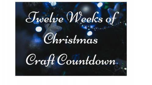 Twelve Weeks of Christmas